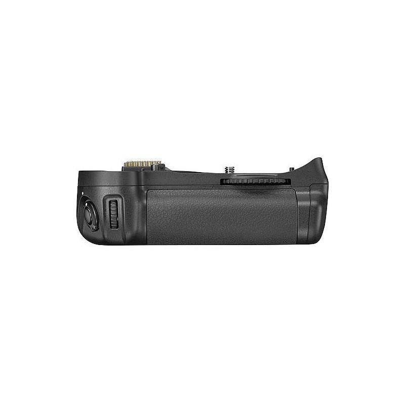 Nikon MB-D10 patareitald