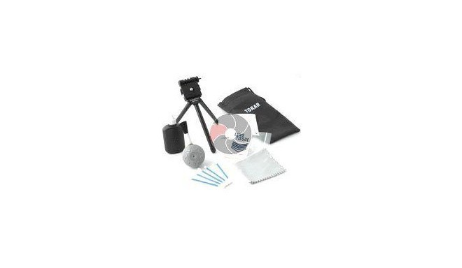 BIG cleaning kit 9in1 (844983)