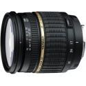 Tamron AF 17-50mm f/2.8 Di II objektiiv Pentaxile