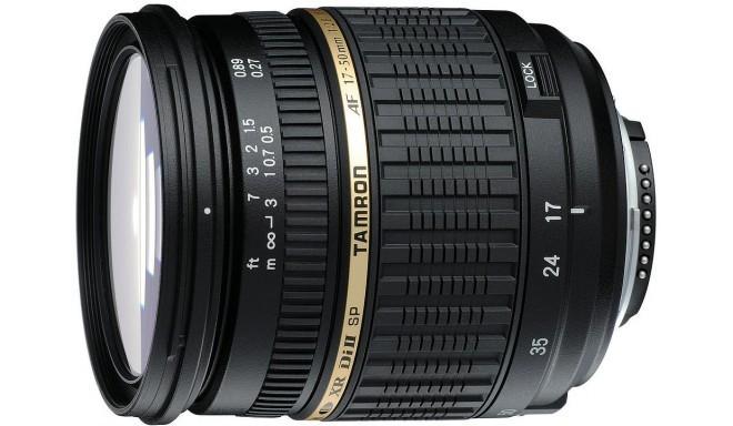 Tamron SP AF 17-50мм f/2.8 XR Di II LD (IF) объектив для Nikon