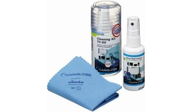 Camgloss cleaning kit To Go (C8021182)