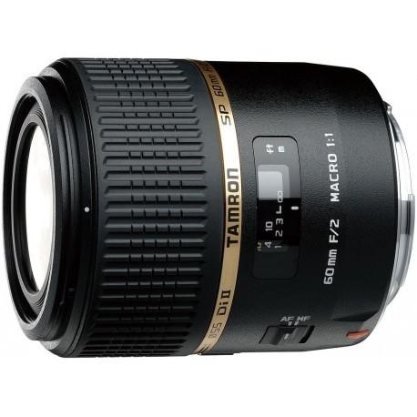 Tamron SP AF 60мм f/2.0 Di II LD (IF) Macro объектив для Nikon
