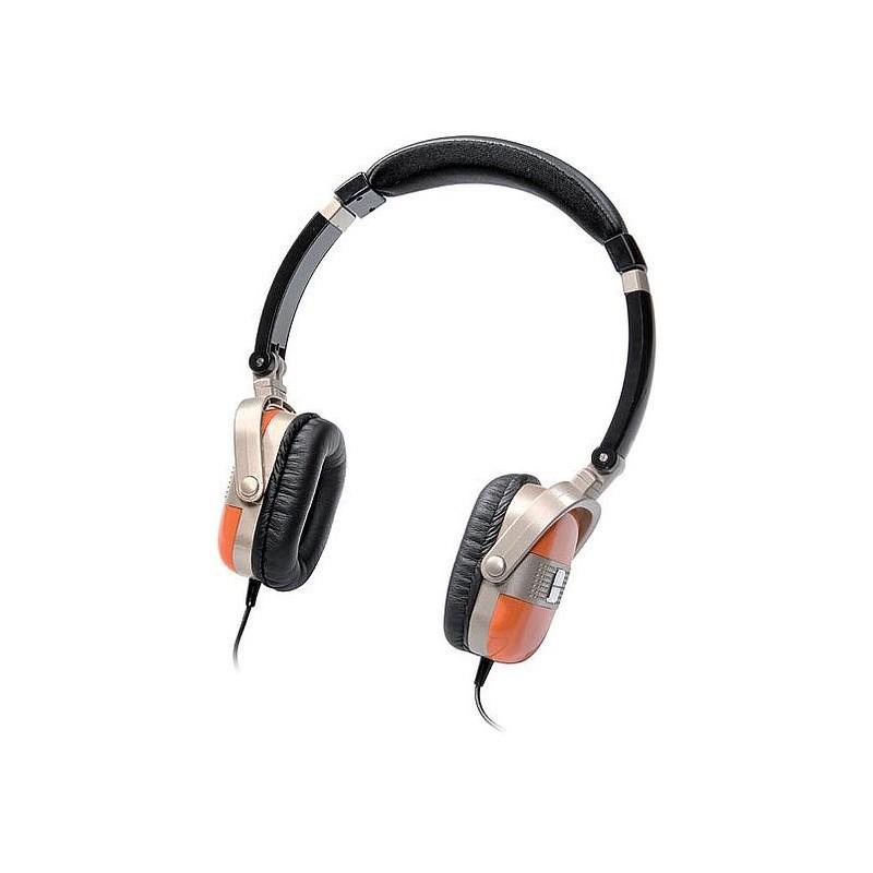 Vivanco kõrvaklapid FAS5055 Retro, oranž (27084)