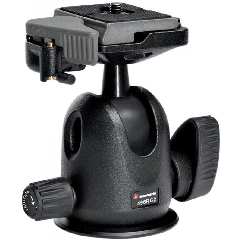 Manfrotto kuulpea 496RC2 Compact