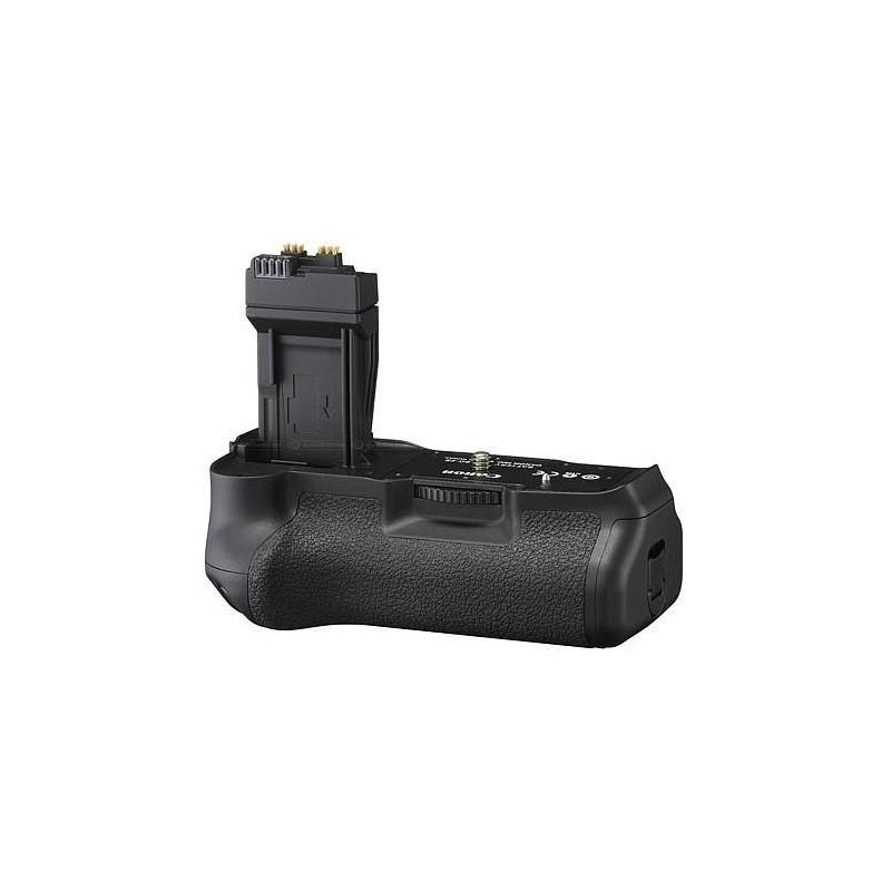 Canon BG-E8 patareitald