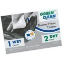 Green Clean Thermal Printer Cleaner C-2700