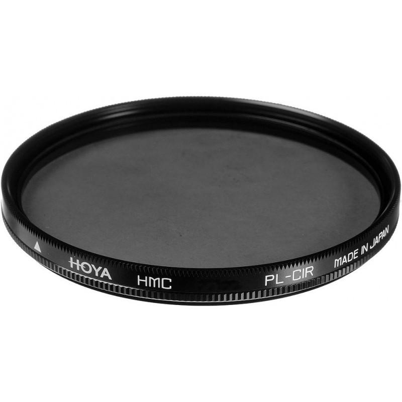 Hoya filter ringpolarisatsioon HRT 62mm