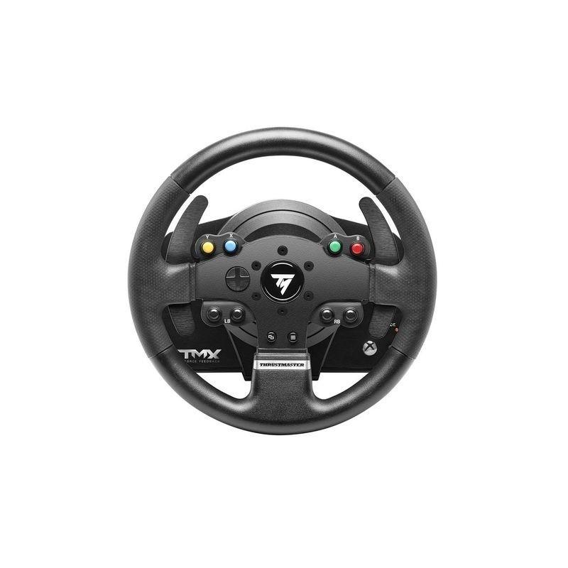 DRIVING WHEEL THRUSTMASTER TMX FFB RACING WHEEL PC/XONE