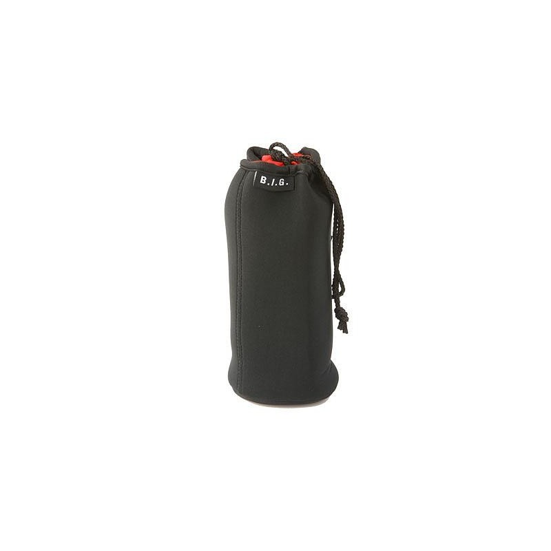 BIG lens pouch neoprene 20cm 443032