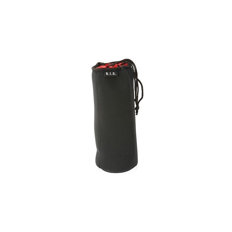 BIG lens pouch neoprene 25cm 443033