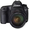 Canon EOS 5D Mark III + 24-105mm Kit