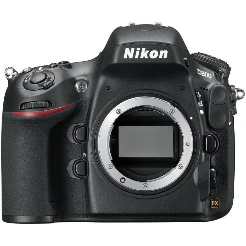 Nikon D800  kere