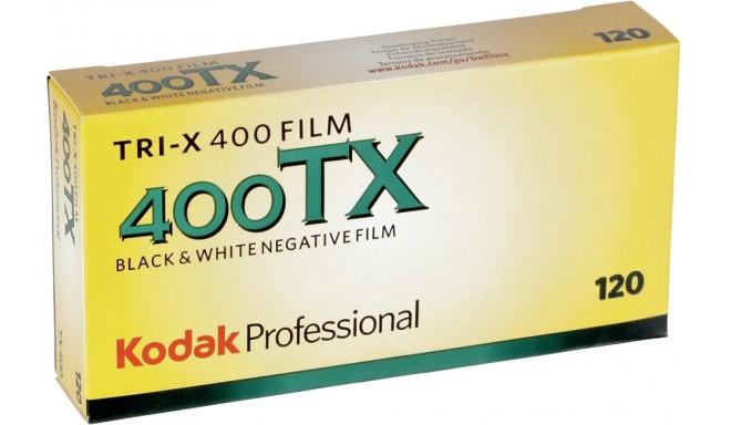 Kodak film TRI-X 400TX-120×5