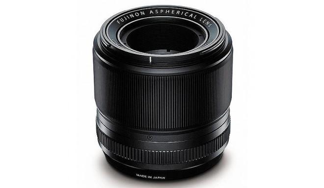 Fujinon XF 60mm f/2.4 R Macro objektiiv