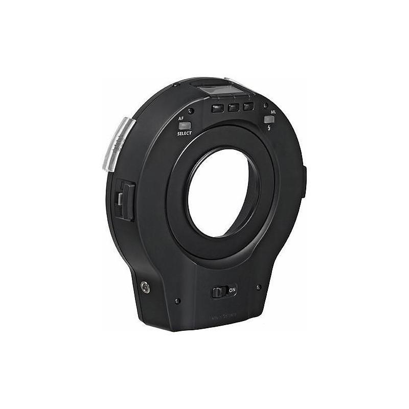 Black Metz 72mm Adapter Ring for 15 MS-1 Digital Wireless Macro-Flash