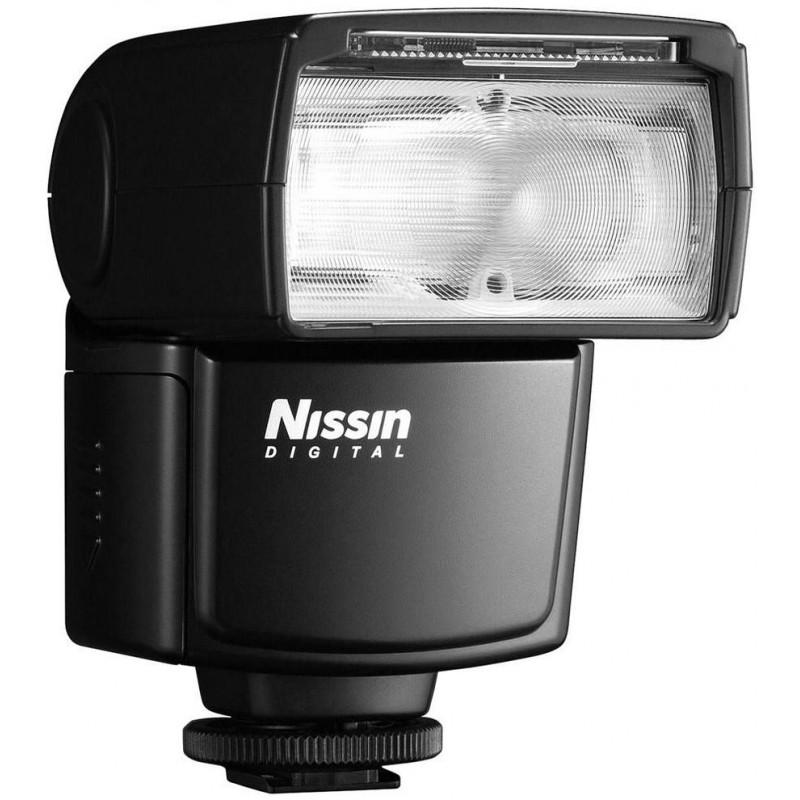Nissin välklamp Di466 Canonile