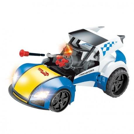 Platinet Bluetooth Stunt Car iS625