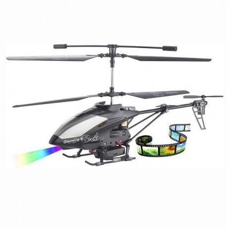 Platinet Bluetooth Helicopter i787 Camera, черный