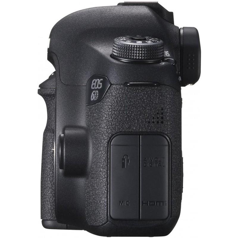 Canon EOS 6D  корпус