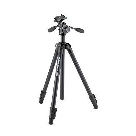 Velbon statiivikomplekt Sherpa 6350D + PHD-65D