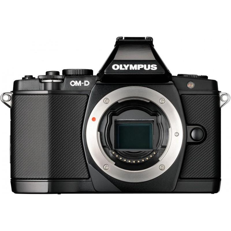 Olympus OM-D E-M5  kere, must