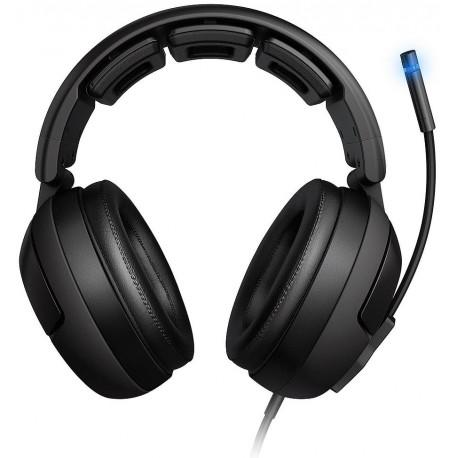 Roccat kõrvaklapid + mikrofon Kave Solid ROC-14-501