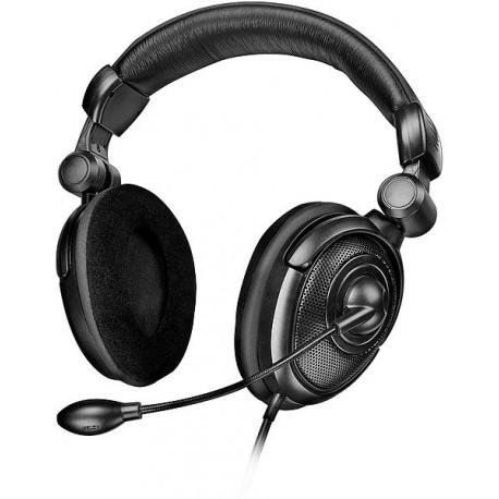 Speedlink kõrvaklapid + mikrofon Medusa NX 5.1 SL4477