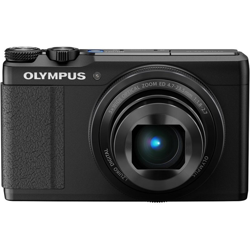 Olympus XZ-10, must