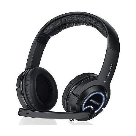 Speedlink наушники + микрофон Xanthos SL-4475 (SL-4475)