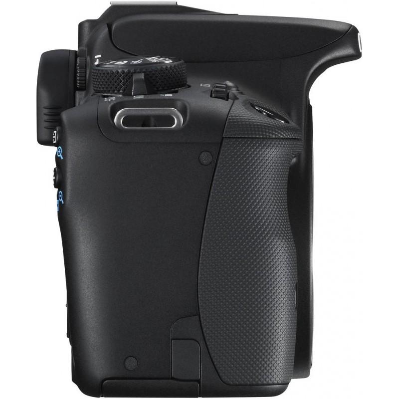 Canon EOS 100D  корпус