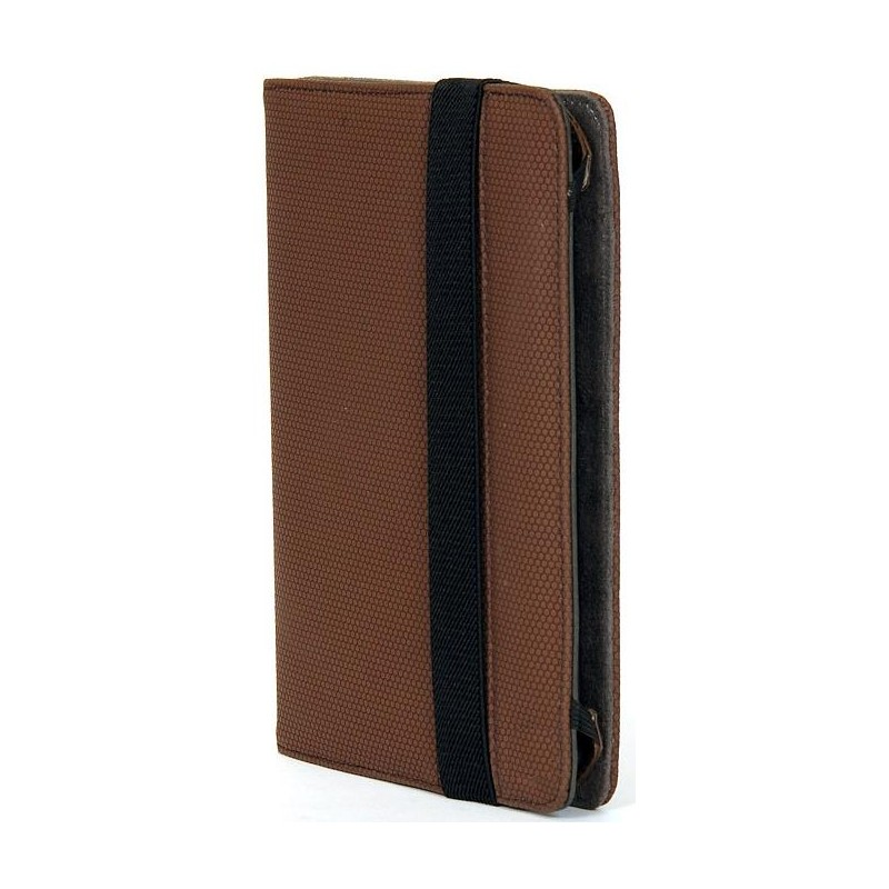 """Omega cover Maryland 7"""", brown"""