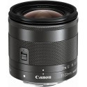 Canon EF-M 11-22mm f/4.0-5.6 IS STM objektiiv