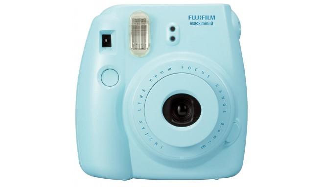 Fujifilm Instax Mini 8, sinine