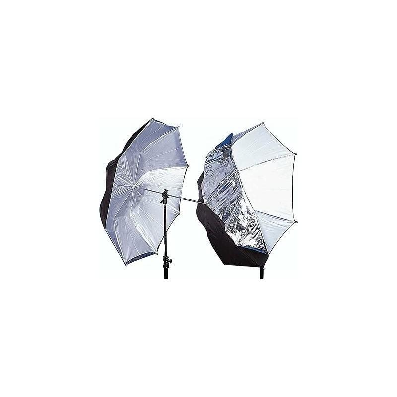 Lastolite vari hõbe/must/valge 100cm (4523F)