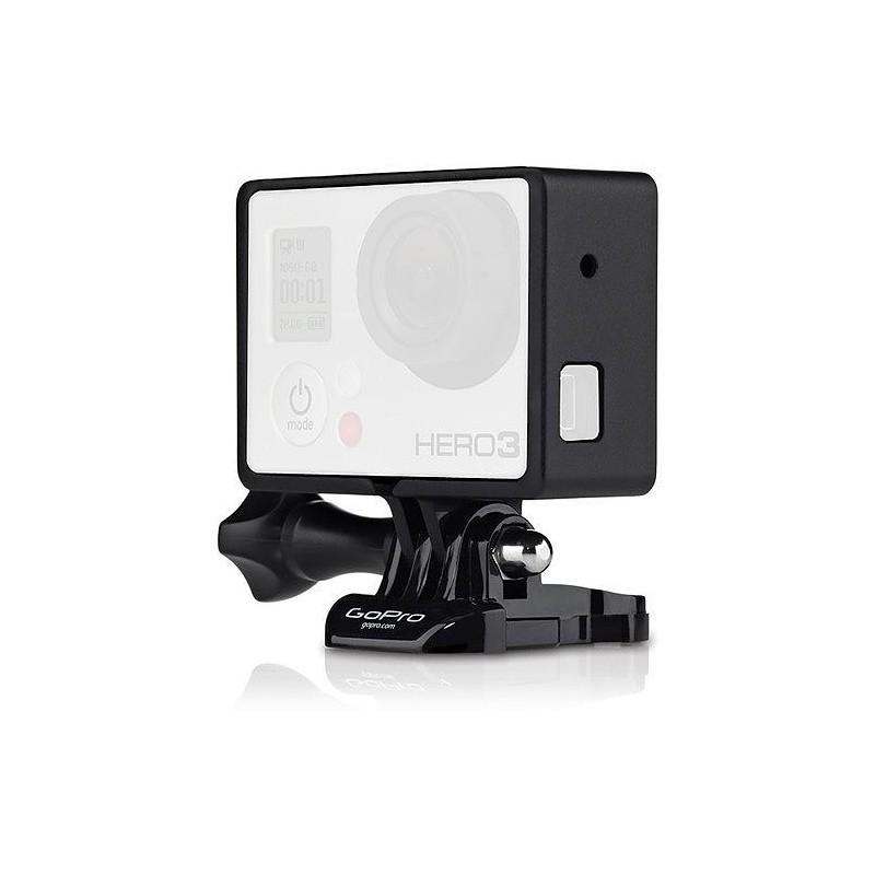 GoPro Hero3 The Frame mount - Photopoint