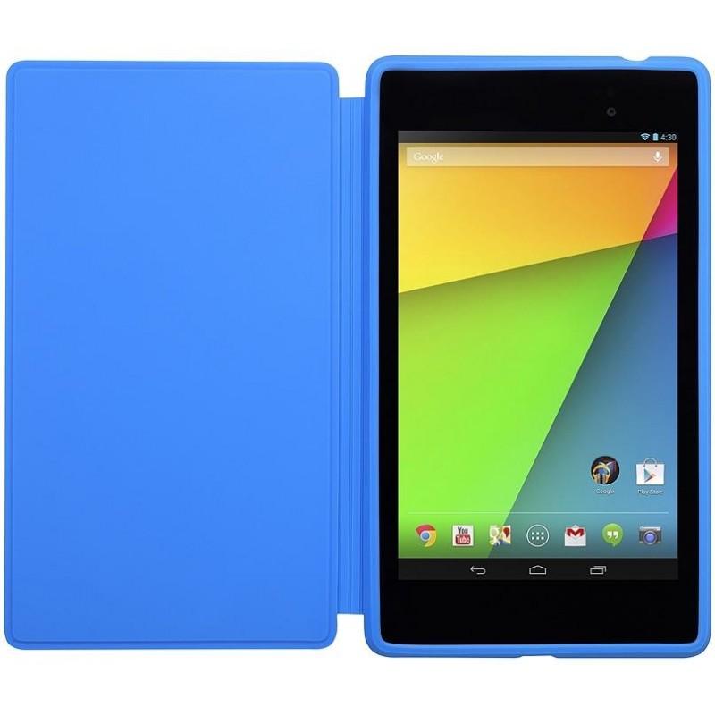 super popular 5cba1 4d9f9 Asus Travel Cover Nexus 7 (2013), light blue