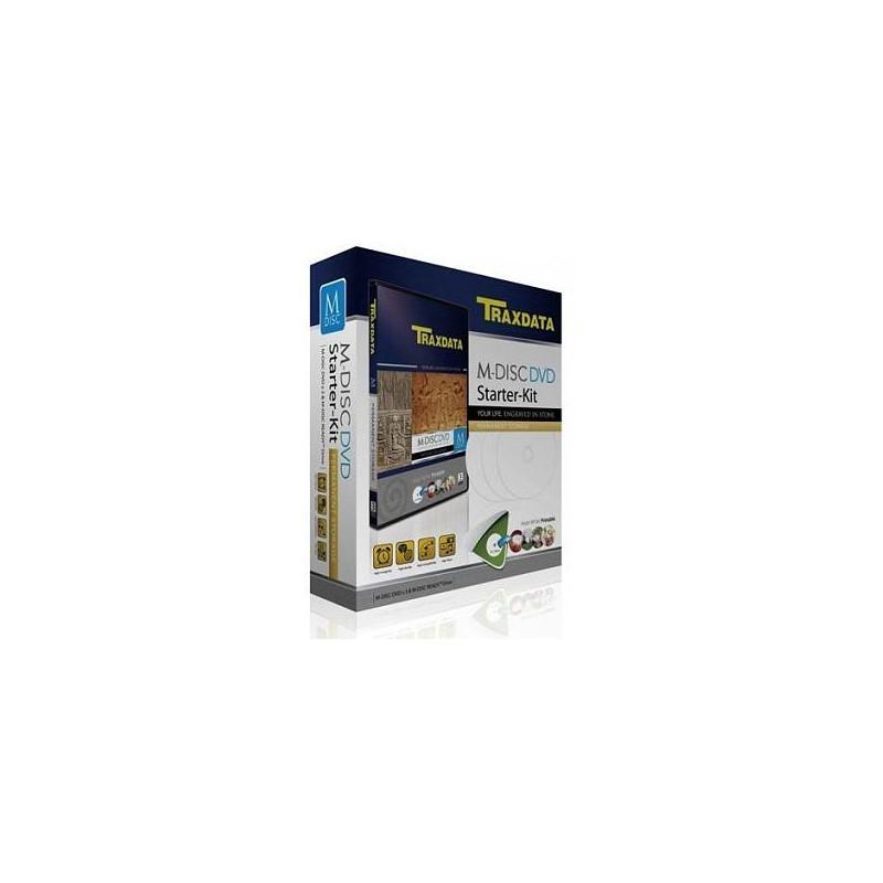 e5823c5eb3f Traxdata väline DVD kirjutaja DVD-M Starter Kit - Välised DVD ...