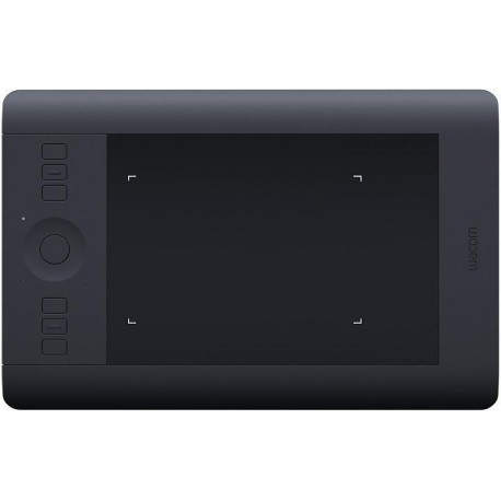 Wacom drawing tablet Intuos Pro S