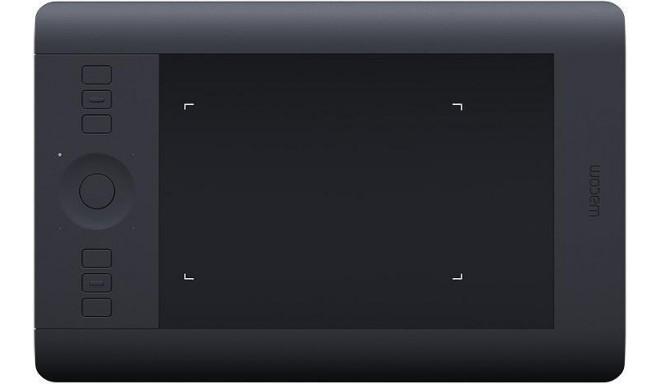 Wacom графический планшет Intuos Pro S