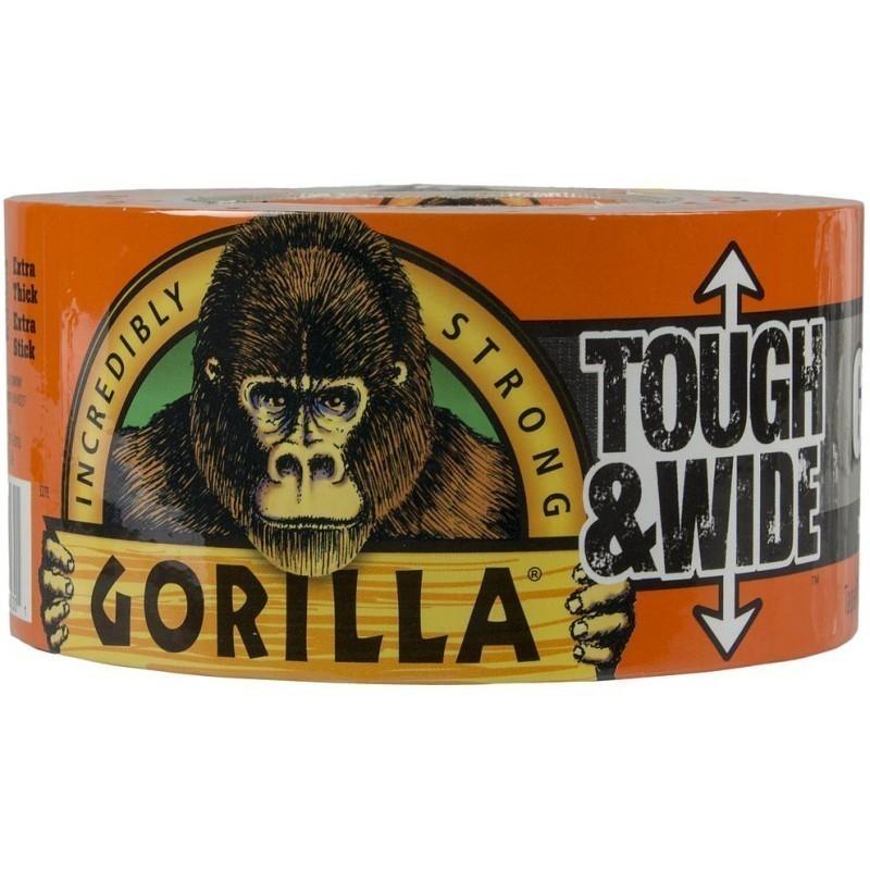 """Gorilla tape """"Tough & Wide"""" 27m"""