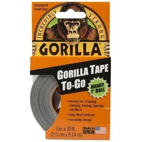 "Gorilla tape ""Handy Roll"" 9m"
