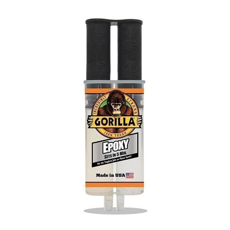 """Gorilla клей """"Эпоксид"""" 25 мл"""