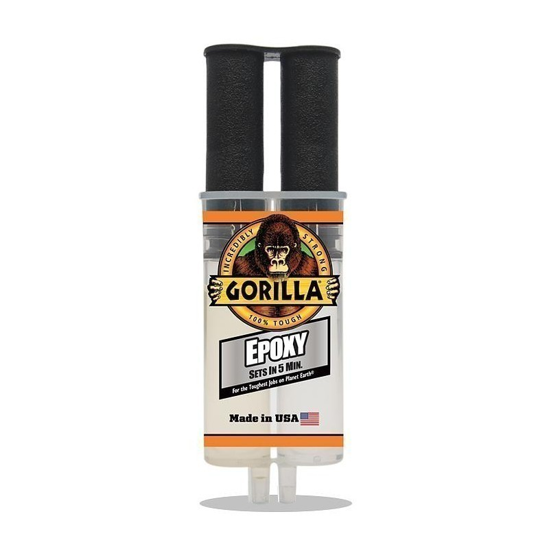 "Gorilla glue ""Epoxy"" 25 ml"