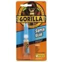 "Gorilla клей ""Superglue"" 1x3 г"