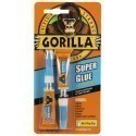 "Gorilla glue ""Superglue"" 2x3g"