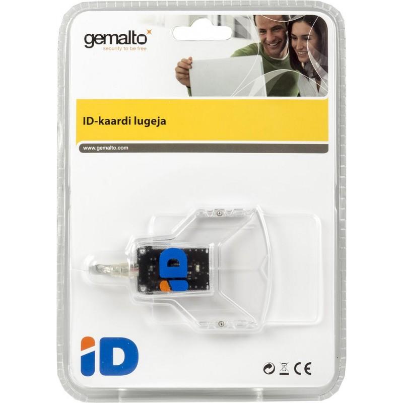 Gemalto ID-kaardi lugeja CT30 USB