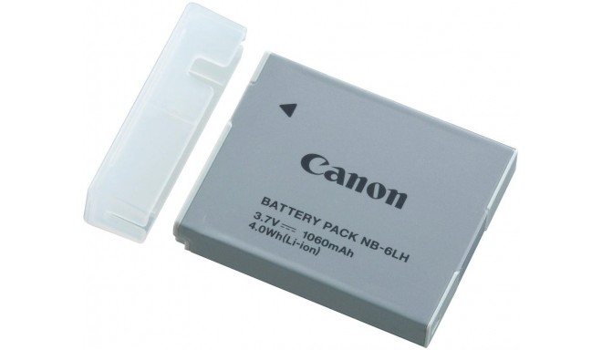 Canon battery NB-6LH