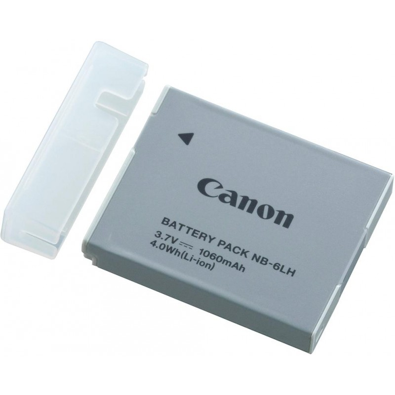 Canon battery pack NB-6LH