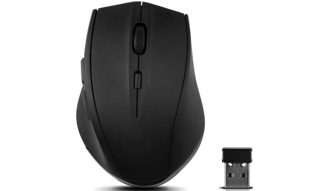 Speedlink мышка Calado (SL6343-RRBK), чёрный