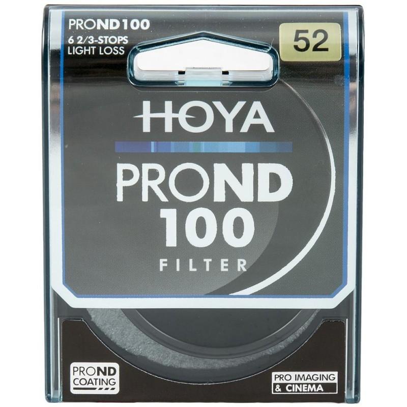 Hoya filter neutraalhall ND100 Pro 52mm